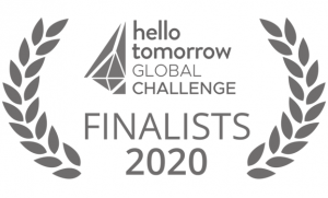 Hello Tomorrow Global Challenge Finalists 2020